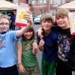 Popcorn Arts Fest '10