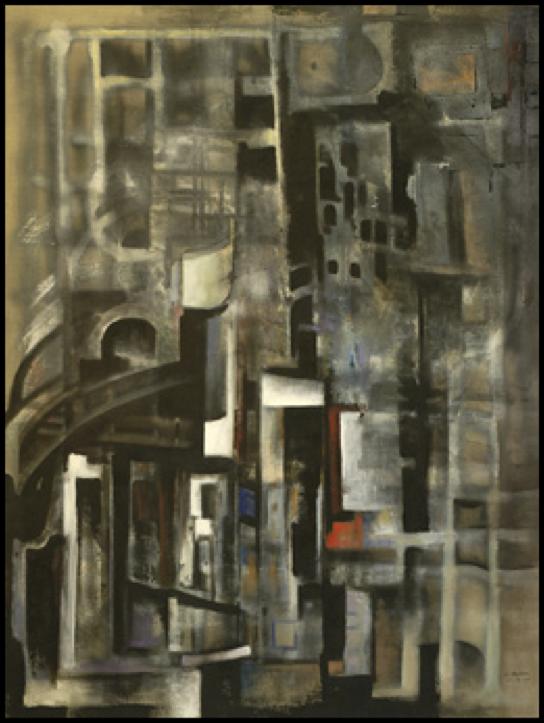Edeltraud Huller's 1945 - 9/11/01