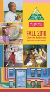Fall Catalog Cover