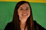Anna Skates, Receptionist