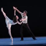 Suzanne Farrell Ballet