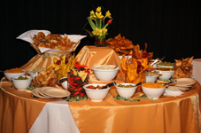 Food from 2010 Auction