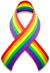 Queer Pride Ribbon