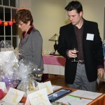 Guests at 2010 Event