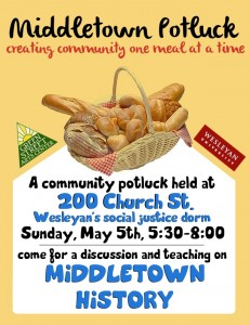 middletown-potluck-history