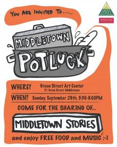 MiddletownPotluck