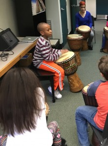 Drumming_Class